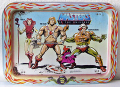 He-Man (Masters Of The Universe) TV Tray (sciencensorcery) Tags: 80s eighties heman mastersoftheuniverse tvtray