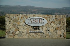 Ashe Vineyard and Winery