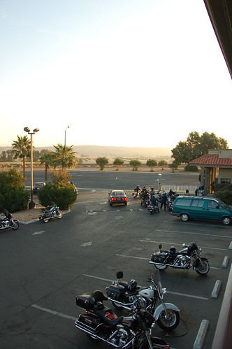 Amanecer Barstow