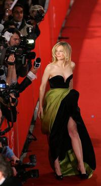 Pregnant Cate Blanchett