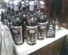 Pirate Wine?