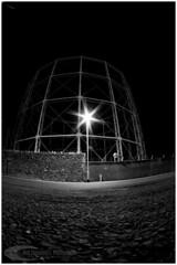 Plymouth (Matt Stansfield) Tags: city car night lights lighttrails lightstreaks longexsposure movemnet