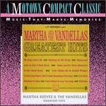 a Martha and the Vandellas
