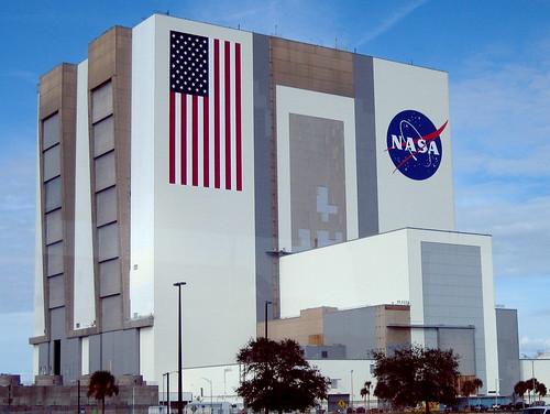 VAB Building