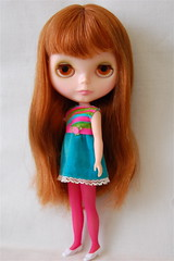triple treat harte (jodache) Tags: doll redhead kenner blythe bangs 1972 harte tripletreat vintageskipper
