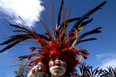 Mount Hagen Papua New Guinea (Eric Lafforgue) Tags: pictures photo picture culture tribal tribes png tribe papuanewguinea papua ethnic headdress headwear papu ethnology headgear  ethnologie coiffe ethnique 9362 papous papuaneuguinea lafforgue papuanuovaguinea  ethnie ericlafforgue papuan papouasienouvelleguine mounthagenshow papuans papoeanieuwguinea papusianovaguin mthagenshow ericlafforguecom   papuanewguineapicture papuanewguineapictures paouasienouvelleguinephoto papouasienouvelleguineephotos papuanewguineanpeople mthagenfestival mounthagenfestival maquillagemounthagen maquillagemthagen makeupmthagen papanuevaguinea augustfestival    paapuauusguinea  papuanovaguin papuanovguinea   bienvenuedansmatribu