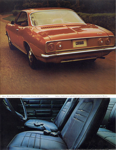 Corvair1969 page 3