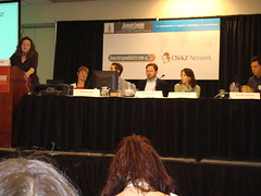 Social Media Panel - SES Chicago 2007