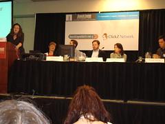 Social Media Panel - SES Chicago 2007