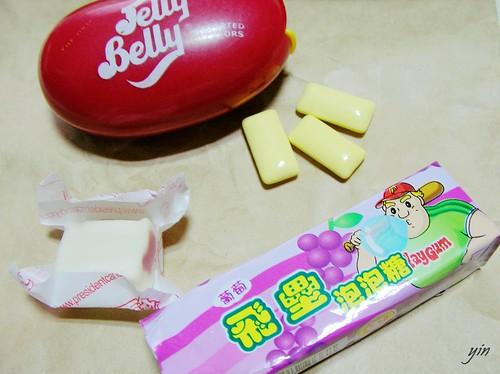 飛壘和AirWave口香糖