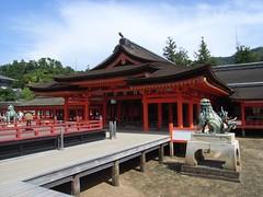 厳島神社 (3)