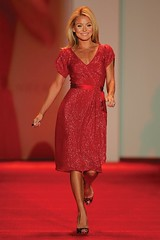 Kelly Ripa, The Heart Truth's Red Dress Collection 2007