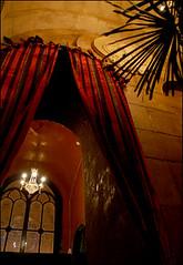 Интерьер сальса-клуба ресторана «Бернардацци», Одесса, Украина