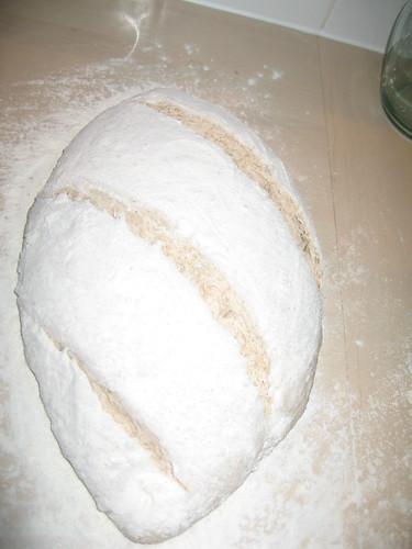 Pics Of Wholemeal Oat Barley Bread