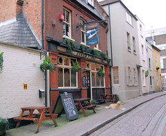 Picture of Waterman's Arms, TW9 1TJ
