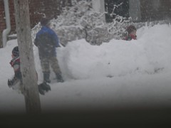 Snow / PA Day