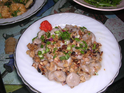 CNY dishes (3) - abacus seeds