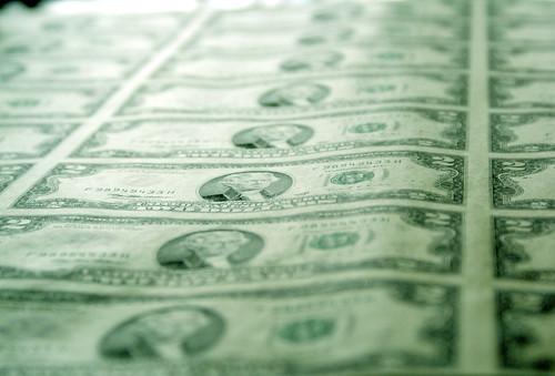 Green Travel over Money