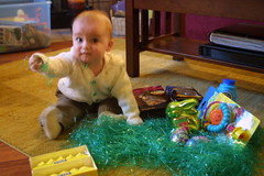 Easter 08
