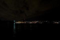 Earth Hour 2008 - Harbour Bridge and Opera House (Leorex) Tags: sydney australia nsw 2008 wwf earthhour
