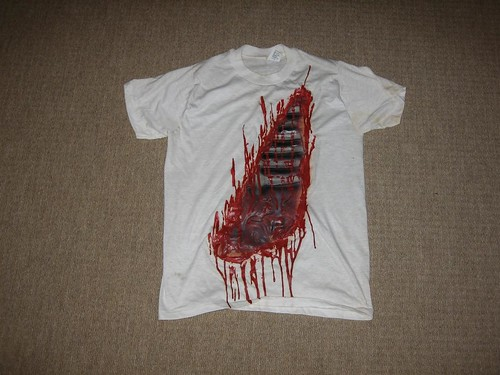 Gory T-Shirt