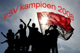 Kampioenschap PSV 2008