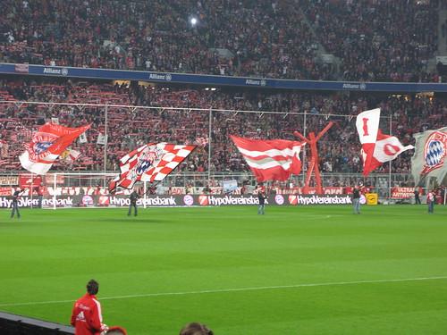 Смотреть футбол зинит бавария за 2008год полу финал