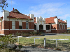 Dimboola Memorial High School