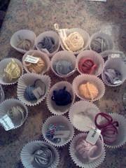 yarn tasting