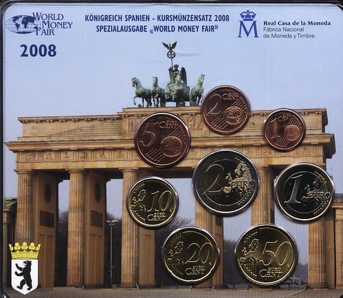 cartera de alemania reverso