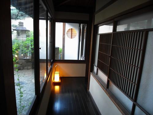 江戸川(ならまち店)