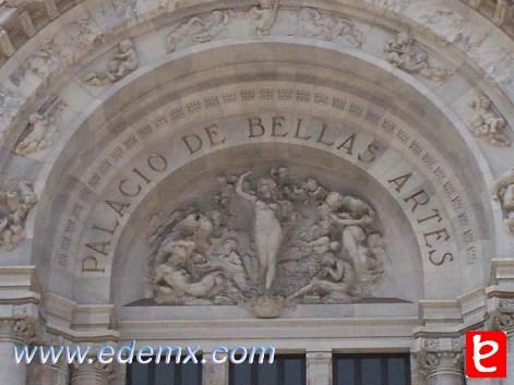 Palacio de Bellas Artes. ID281, Iv�n TMy�, 2008