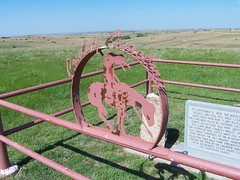 Cowboy Cemetery  100_7520