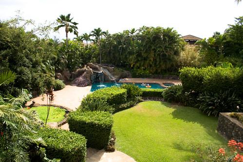 Villa à Wailea (4)