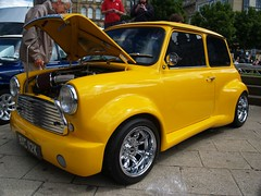 Austin Mini Custom Yellow Car - 1972 (imagetaker!) Tags: england yellow photographer bradford wheels transport mini rides autos classiccars automobiles minis italianjob carphotos carphotography customcars classicvehicles motorvehicles yellowcars classicautomobiles carpictures classicautos ukcars peterbarker britishicons carsoftheworld worldcars britishmini carimages transportimages imagetaker1 petebarker imagetaker morrisminis britishmotors carphotographs worldofcars transportphotography britishclassiccars classicmotors bradfordclassiccarshow carsuk cooltransportphotos motorcarphotos motorcarimages oldcarsphotography googlecarphotos flickrcarphotos photosofcars transportphotos picturesofcars aolcarphotos yahoocarphotos austinminis britishminis englishclassictransport englishclassiccarshows minicustomcar carsof1972 minicustomcars englishcarshows britishtransportimages motorimages transportpictures minicustomyellowcar1972 austinminicustomyellowcar1972 carfotos miniscollections minisseven photographsofcars picturesofmotorcars transportrallys