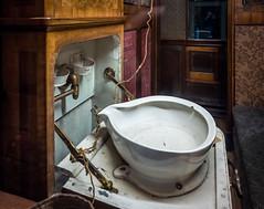 German Museum of Technology, Berlin (Sergey Galyonkin) Tags: 2017 berlin deutschland february germany history industry museum technic technology
