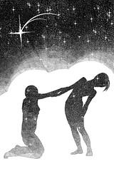 Gemini (RadioSignals) Tags: gemini may june twins sisters comet stars falling star fallingstar astrology zodiac horoscope