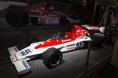DUK_1871r (crobart) Tags: 1975 parnelli vpj4 racing car cars auto automobile grand prix toronto international show