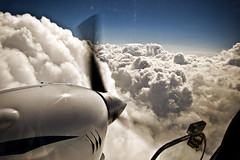 Twin-Star VFR on Top