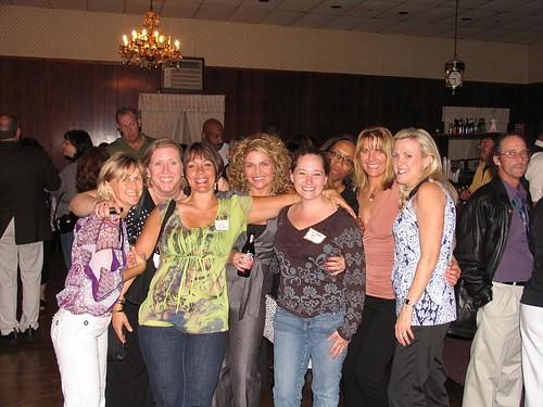 The Un-Reunion 2009