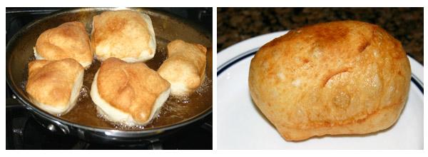 scones-fry