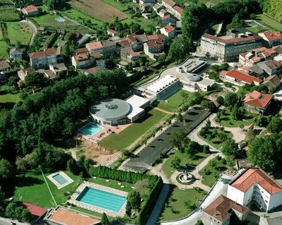 Cuntis, Pontevedra