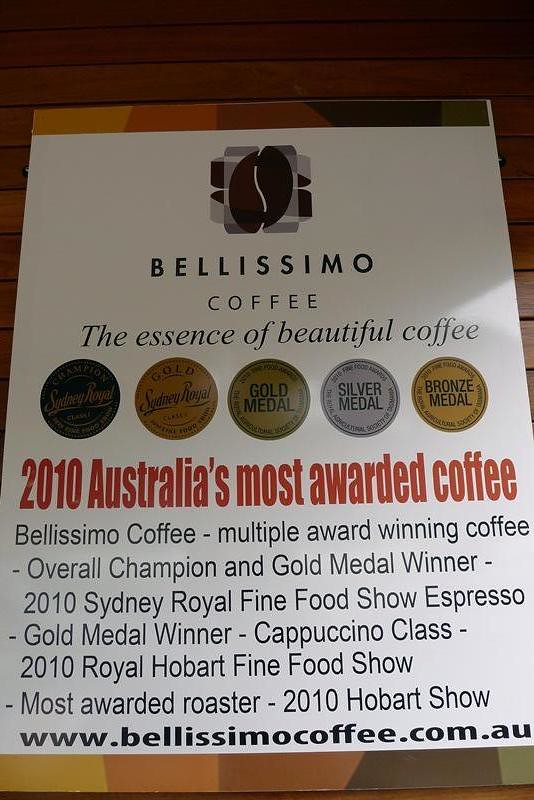 Bellisimo Coffee