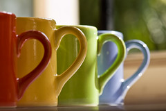Cups (knowsnotmuch) Tags: colours cups 105vr