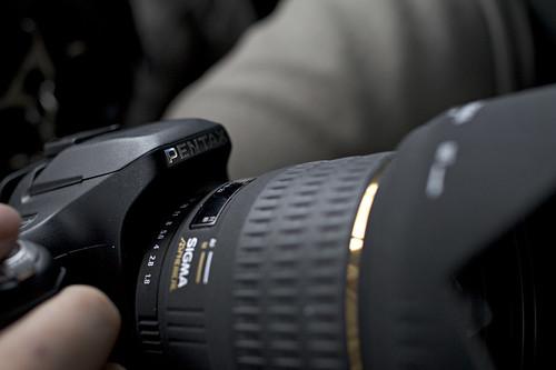 被人遺忘的鏡頭Sigma 28mm F1.8 字多圖多