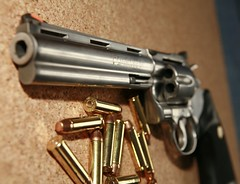 Revolver Colt Python 357 (Mathieu GUY) Tags: fiction 6 strange beautiful beauty metal canon eos nice scary iron gun hand killing connecticut steel police safety full clean explore jacket pistol points copper l 5d shooting python 24 bullet pulp safe robbery handgun bullets winchester 70 samuel polizei f28 hartford colt hollow weapons magnum fmj 357 balles tarantino waffe poing etrange 70mm geco rounds pouces inox fiocchi arme bellot 430ex explored magtech stobe strobist sellier aplusphoto betterthangood handwaffe cuivres intringuing
