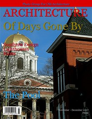 Architecture Of Days Gone By