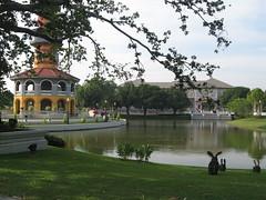 DE BANG PA-IN A LOPBURI dans 2007 Thaïlande 2043508144_c5d0fbb478_m