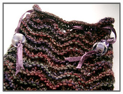 Little Lace Bag