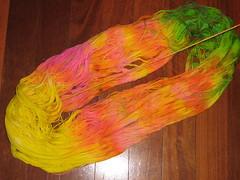 anne's yarn